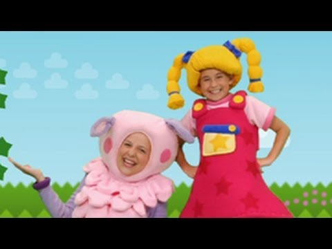 This Little Piggy (HD) – Mother Goose Club Songs for Children
