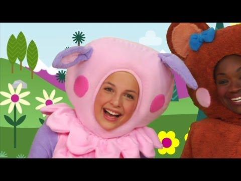 Baa Baa Baa Sheep (HD) – Mother Goose Club Songs for Children