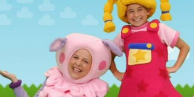 This Little Piggy – Mother Goose Club Songs for Children