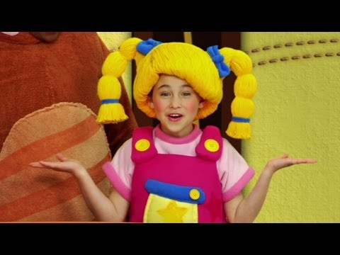 Hickory Dickory Dock Rocks! – DVD Episode – Mother Goose Club Songs for Children