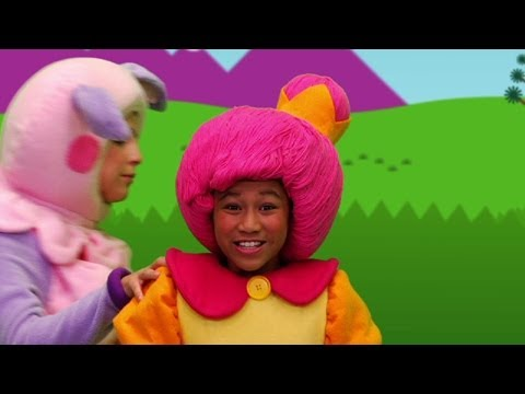Little Bo Peep (HD) | Mother Goose Club Rhymes for Children