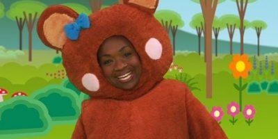 Teddy Bear, Teddy Bear (HD) | Mother Goose Club Rhymes for Children