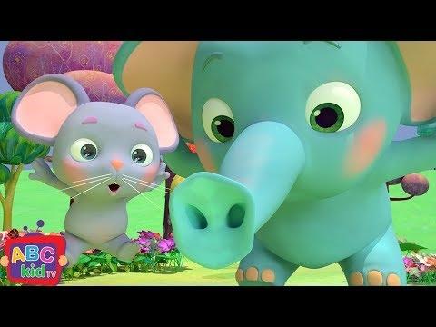ACB SONGS #The Sneezing Song | + More Nursery Rhymes & Kids Songs – ABCkidTV