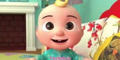 Peek a Boo Song More Nursery Rhymes & Kids Songs – Cocomelon #funnykids #rhymes