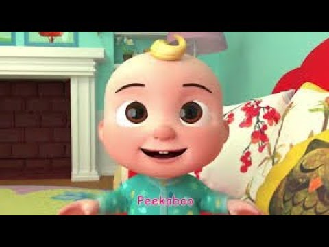Peek a Boo Song More Nursery Rhymes & Kids Songs – Cocomelon #funnykids #rhymes
