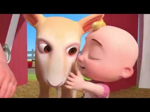Baa Baa Black Sheep   Cocomelon ABCkidTV Nursery Rhymes  Kids Songs
