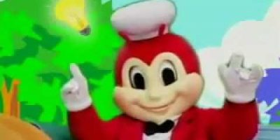 Jollibee song and dance