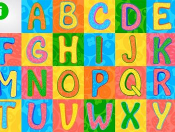? Learn ABC & Tracing | Phonics for Kids from Dave and Ava ?