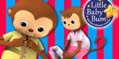 Little Baby Bum   Getting Dressed Song   Nursery Rhymes for Babies   Videos for Kids