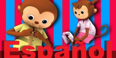 Estoy aprendiendo a vestirme   Canciones infantiles   LittleBabyBum