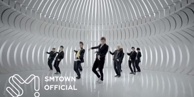 SUPER JUNIOR 슈퍼주니어 'Mr. Simple' MV
