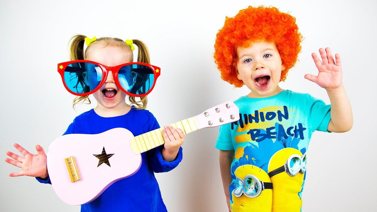 Nursery Rhymes song for Children, Babies – 20 Minutes Best kids songs