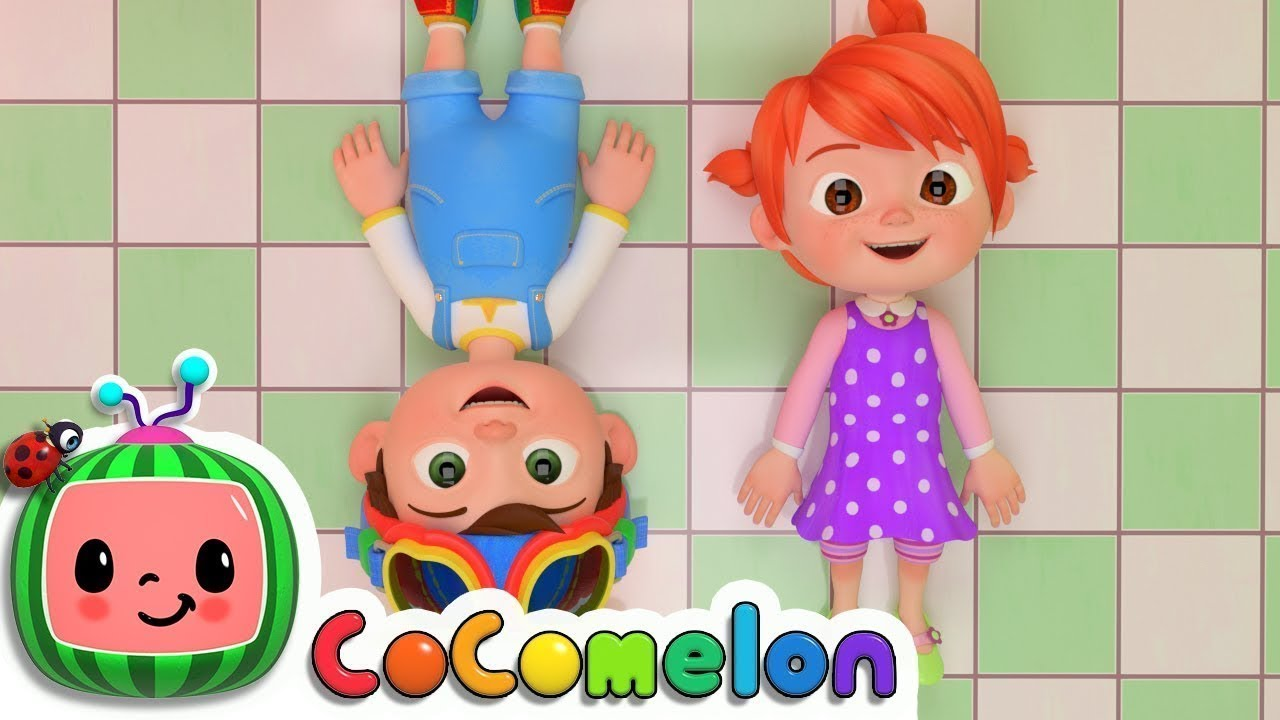 Opposites Song Cocomelon ABCkidTV Nursery Rhymes songs for kids nursery rhymes videos baby children