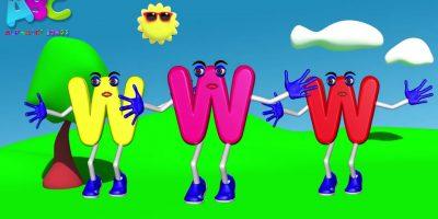 ABC Phonics Song   Cocomelon (ABCkidTV) Nursery Rhymes & Kids Songs