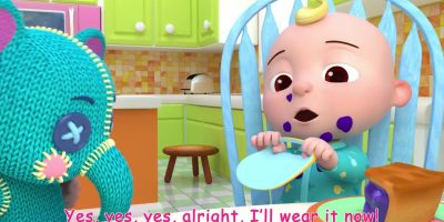 No No  Table Manners Song   Cocomelon ABCkidTV Nursery Rhymes & Kids Songs