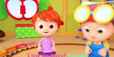 Five Senses Song   +More Nursery Rhymes & Kids Songs   Cocomelon ABCkidTV