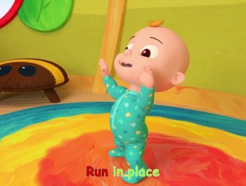 ABC Song with Balloons  +More Nursery Rhymes & Kids Songs   Cocomelon ABCkidTV
