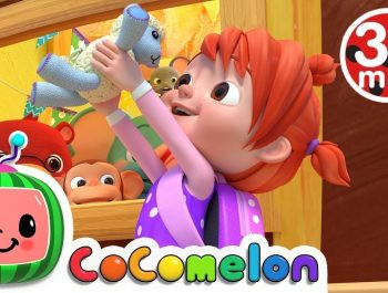 Mary Had a Little Lamb | +More Nursery Rhymes & Kids Songs – Cocomelon (ABCkidTV)