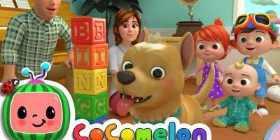 Bingo | Cocomelon (ABCkidTV) Nursery Rhymes & Kids Songs