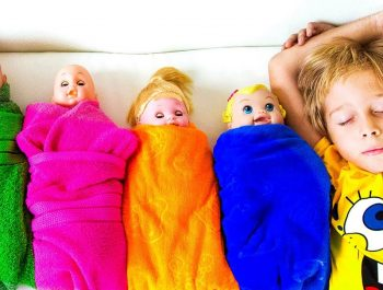 Are you sleeping Brother John Nursery Rhyme Song for Babies Educational Video for Children