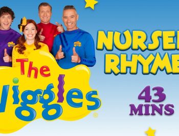 The Wiggles Nursery Rhymes