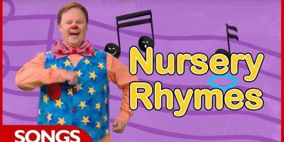 CBeebies | Mr Tumble Nursery Rhymes Playlist