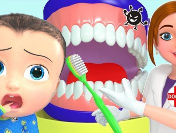 Teeth Care Song |+More BST Kids Songs & Nursery Rhymes