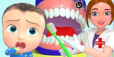 Teeth Care Song  +More BST Kids Songs & Nursery Rhymes