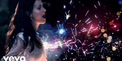 Katy Perry – Firework (Official)