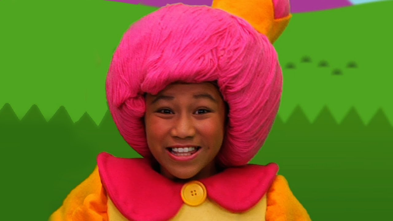Little Bo Peep | Mother Goose Club Rhymes for Children