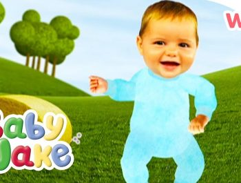 Baby Jake – Yacki Yacki Yoggi Song