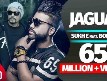 Jaguar   Muzical Doctorz Sukhe Feat Bohemia   Latest Punjabi Songs   Speed Records