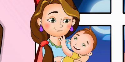 Hush Little Baby – Lullaby song by EFlashApps