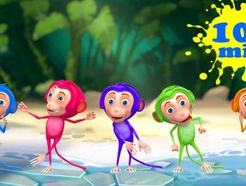 ABC Songs & Music Videos for Children | Kids Songs | Baby Songs | Nursery Rhymes