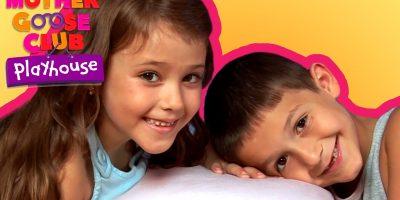 Brother John – Mother Goose Club Playhouse Kids Video