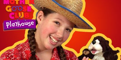 Bingo – Mother Goose Club Playhouse Kids Video