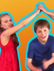 London Bridge Is Falling Down   Mother Goose Club Playhouse Kids Video