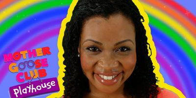 Rainbow, Rainbow | Mother Goose Club Playhouse Kids Video