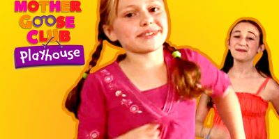 Skip to My Lou – Mother Goose Club Playhouse Kids Video