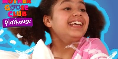 Cackle, Cackle, Mother Goose | Mother Goose Club Playhouse Kids Video