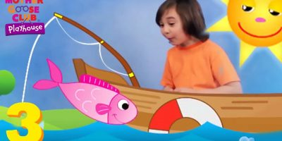 Nursery Rhymes Mother Goose Club Playhouse | Baby Shark | Compilation | Songs for Kids