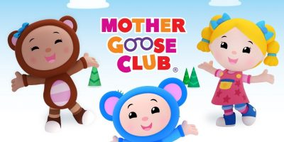 Mother Goose Club: Kids & Baby Video, Books, Games – an educational mobile app