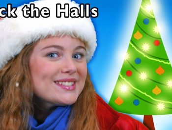 Holiday Songs | Deck the Halls and More | Baby Songs from Mother Goose Club!