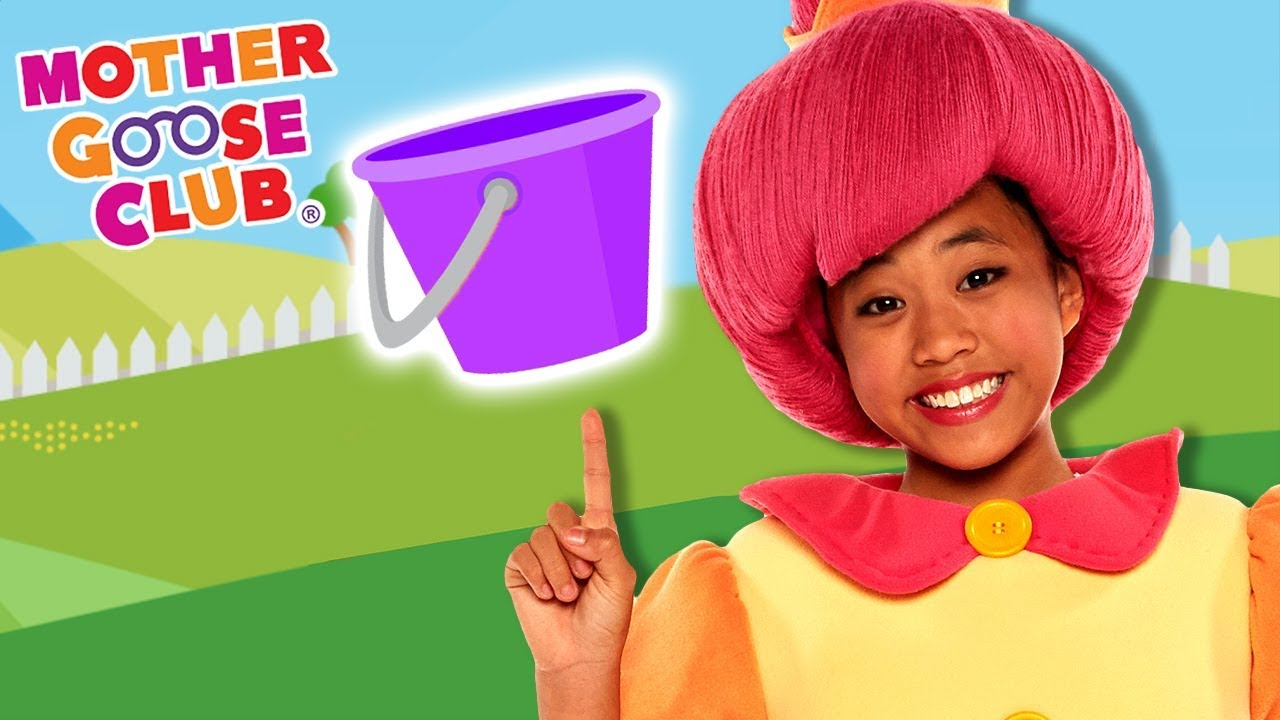Skip to My Lou | FARM FUN | Mother Goose Club Songs for Children
