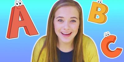A is for Alphabet | BACK TO SCHOOL ABC RHYME | Mother Goose Club Playhouse Kids Video