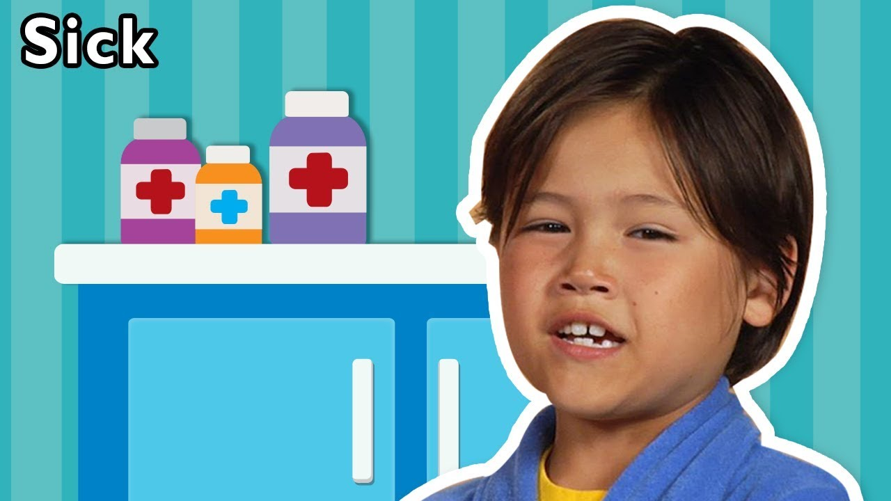 Sick and More | DRESS UP PLAYTIME RHYME | Baby Songs from Mother Goose Club!