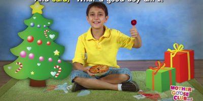 #songekid Little Jack Horner Mother Goose Club Playhouse Kids Video