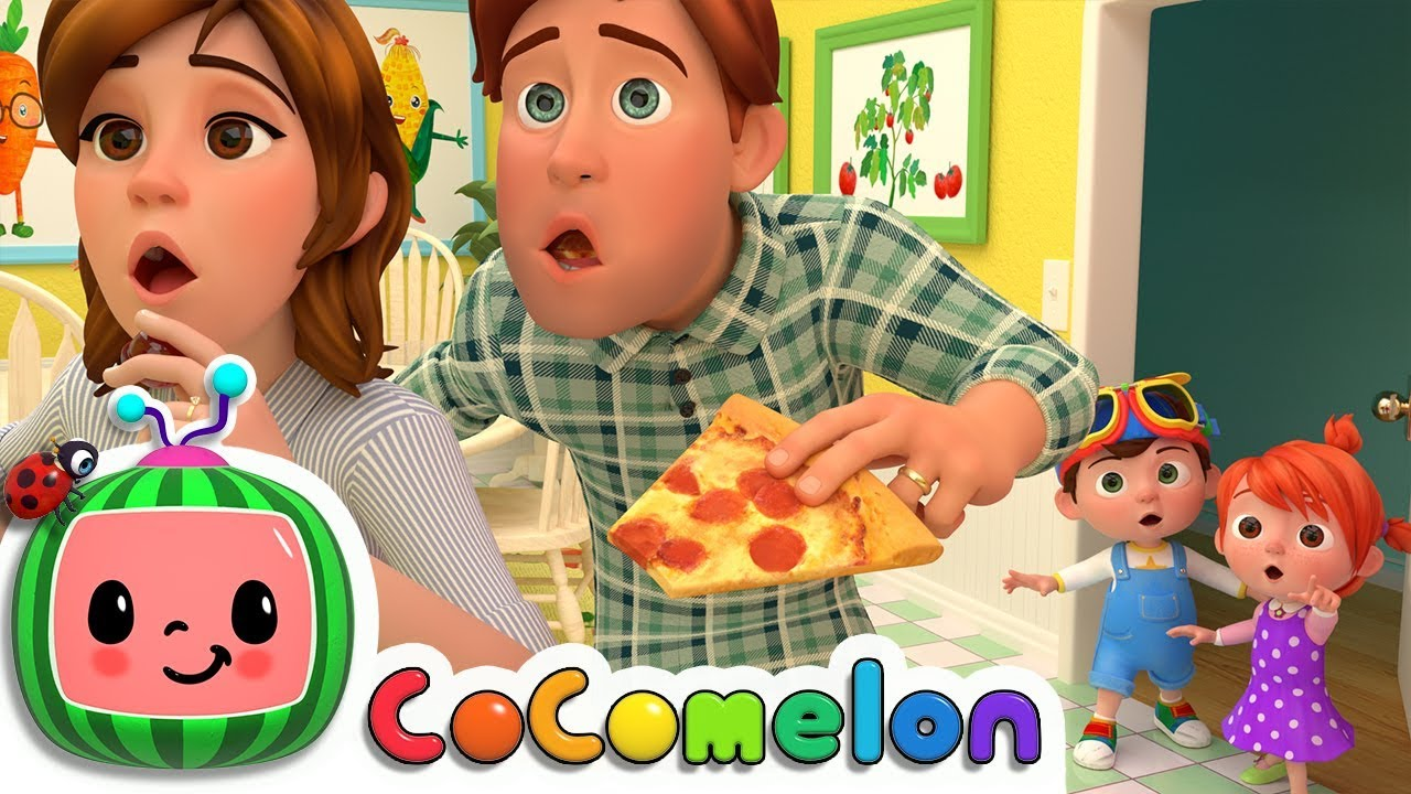 Johny Johny Yes Papa (Parents Version) | Cocomelon (ABCkidTV) Nursery Rhymes & Kids Songs