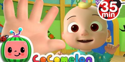 Finger Family | +More Nursery Rhymes & Kids Songs – Cocomelon (ABCkidTV)
