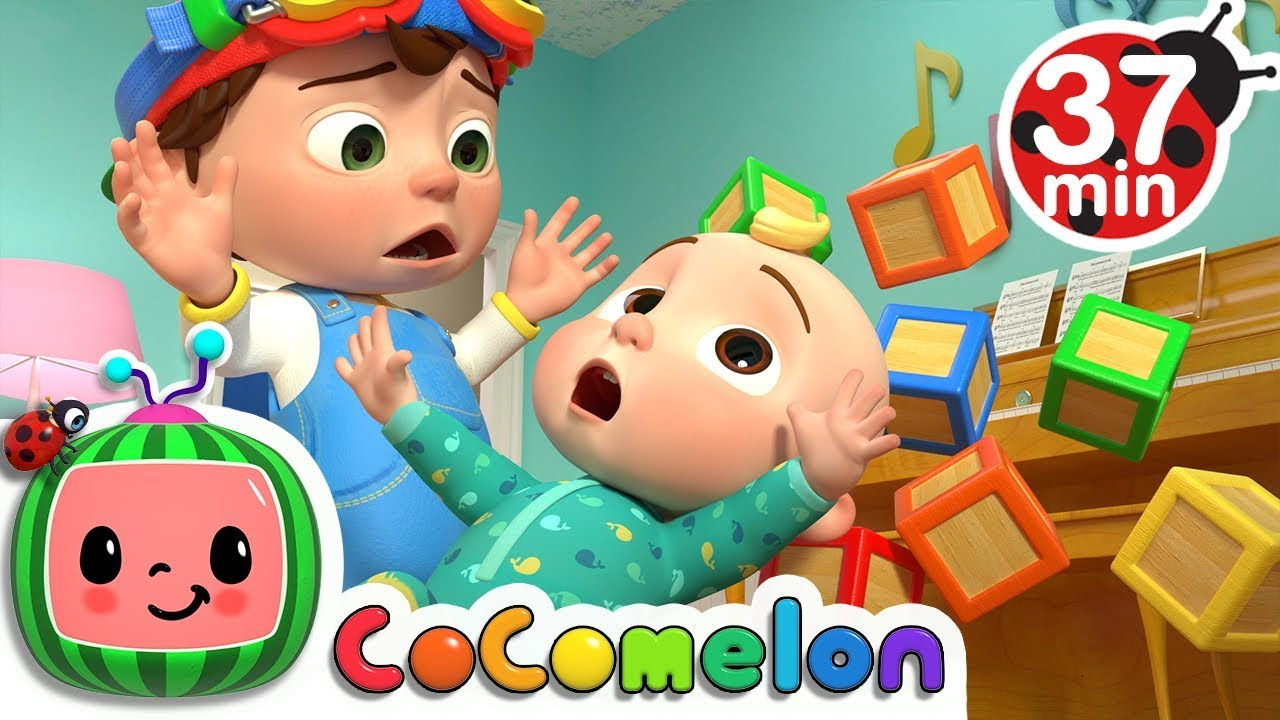 Sorry, Excuse Me Song | +More Nursery Rhymes & Kids Songs – Cocomelon (ABCkidTV)